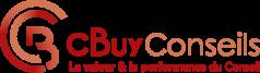 C Buy Conseils Logo